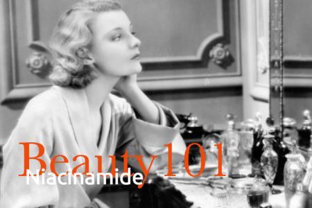 Niacinamide có vai trò như thế nào trong sản xuất mỹ phẩm